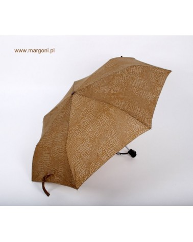 PARASOL PIERRE CARDIN 75126 ALU LIGHT KHAKI