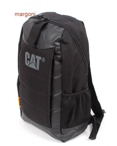 PLECAK MIEJSKI CAT 83244-01 CZARNY