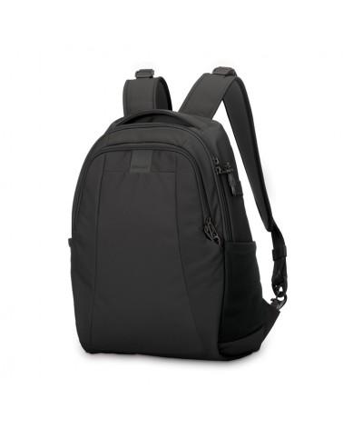 Plecak antykradzieżowy Pacsafe MetroSafe LS350 - czarny