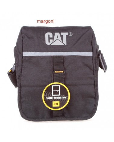"Torba na ramię-tablet 10"" CAT ROCK 82558-01"