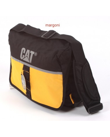 Torba na ramię - laptop CAT ZINC 82561-12