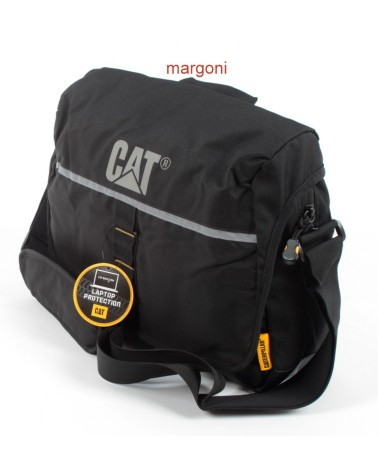 Torba na ramię-laptop do 15,6 CAT Caterpillar ZINC 82561-01