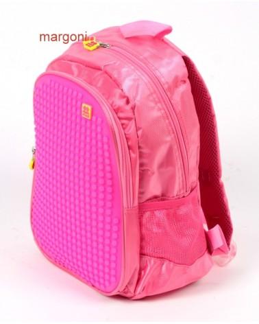 Plecak dla dzieci pixel pxb-07-G16