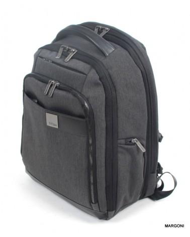 "Plecak na laptopa do 17"" titan 379501-04 szary"