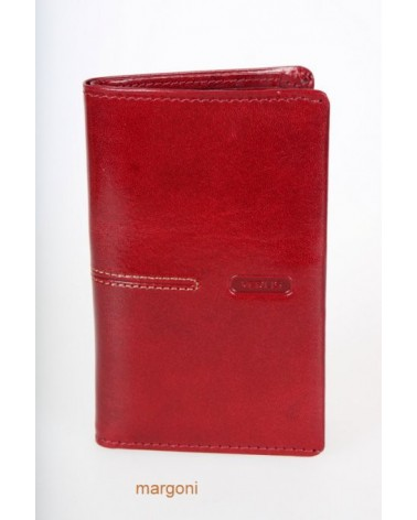 133 BORDO - ETUI NA KARTY VERUS LONDON 133 BORDO