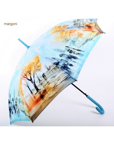 Parasol damski długi zest 21625-7