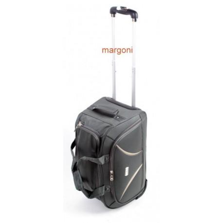 0e3b6d491ac5b Mała torba na kołach m. viaggatore se-432it 20