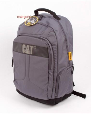 PLECAK NA LAPTOP CAT 83180-06 SZARY