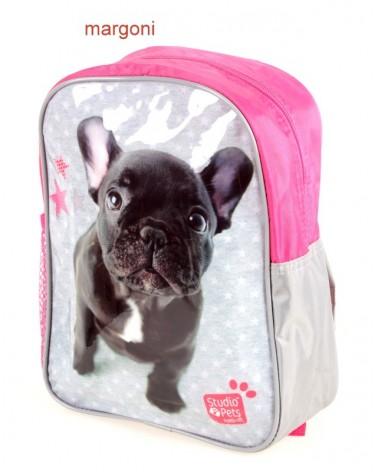 Plecak przedszkolny paso pei-303