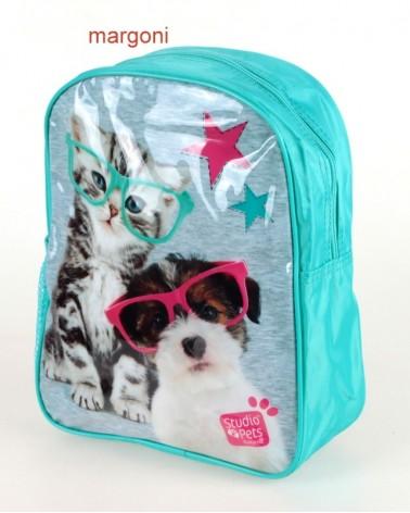 Plecak przedszkolny paso pek-303