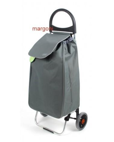 Wózek na zakupy PORTOFINO szary
