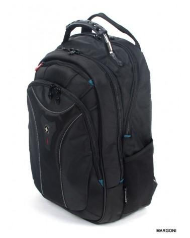"""Plecak na laptopa 17"""" Wenger CARBON 600637 czarny"""