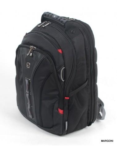 """Plecak na laptopa 17"""" Wenger Legacy 600631 czarny"""
