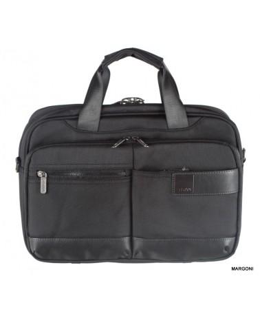 Torba na laptop titan 379702-01 czarna