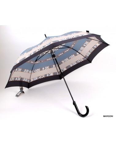 Parasol damski knirps t703 3703 8182 szary