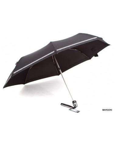 Parasol damski knirps 3200 7151 czarny