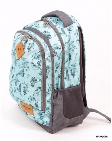Plecak szkolny-miejski head hd-15 ptaszki