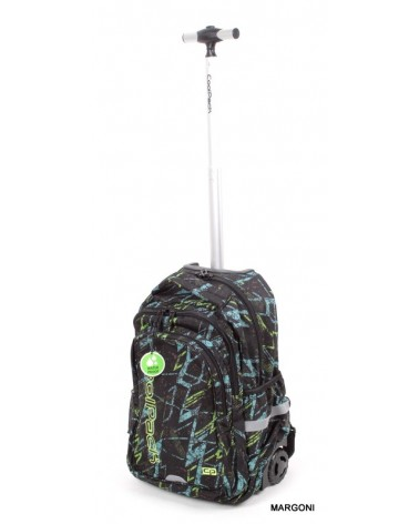 Plecak szkolny na kołach cool pack junior 34/1