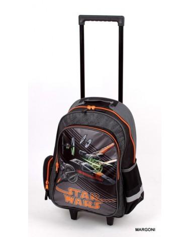 Plecaki na kółkach stm-1220 Star Wars