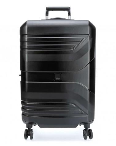 Duża walizka Prior 28 Spinner black