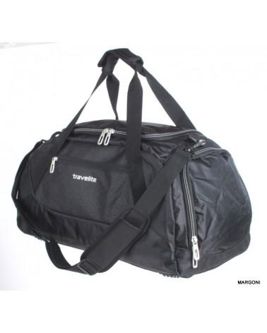 Torba podróżna Travelite Kick-Off M 6814 czarna