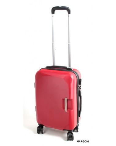 Mała walizka sumatra 20 alaska czerwona