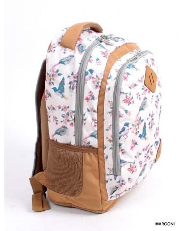 Plecak szkolny-miejski head hd-25 ptaszki