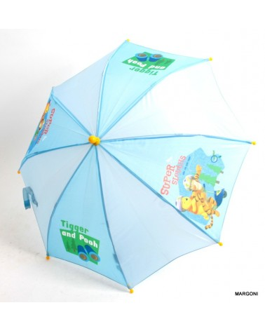Parasol dziecięcy Tigger and Pooh 3349