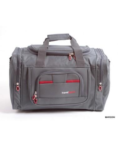 """Torba podróżna travel 18"""" sh-550 szara"""