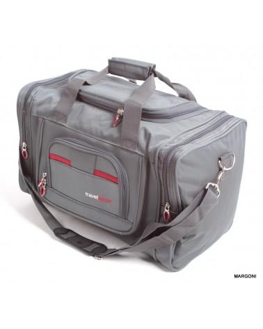 """Torba podróżna travel 20"""" sh-550 szara"""