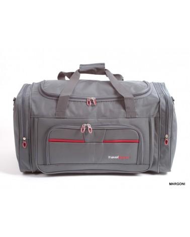 """Torba podróżna travel 24"""" sh-550 szary"""