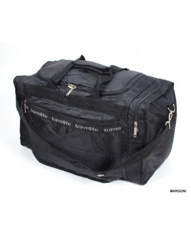Torba składana Travelite MiniMax 564 czarna
