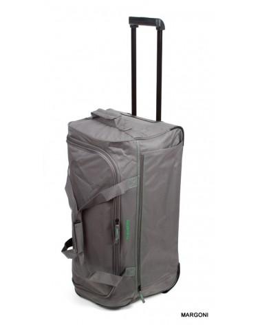 Torba podróżna Travelite Basics 96278-04 szara