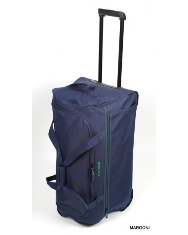 Torba podróżna travelite basics 96278-20 niebieska