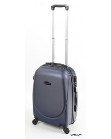 Mała walizka gravitt 20 bs0912 granatowa