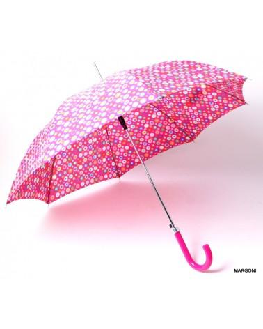 Parasolka damska kulik 6543 różowa