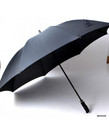 Parasol XXl męski Kulik 6700 czarny