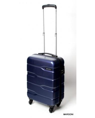 Mała walizka Carlton Cayenne 20 str 55 granat