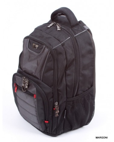 Plecak na laptopa SwissGear Wenger 600633 czarny