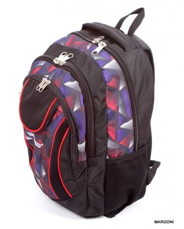 Plecak szkolny ROOMSTER m-4