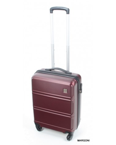 Mała walizka marco viaggiatore 20 mv007 bodowa