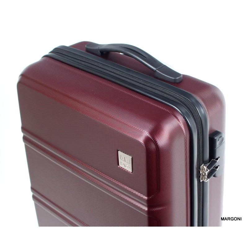eaab81641d358 Mała walizka marco viaggiatore 20 mv007 bodowa - Bagaż - Margoni