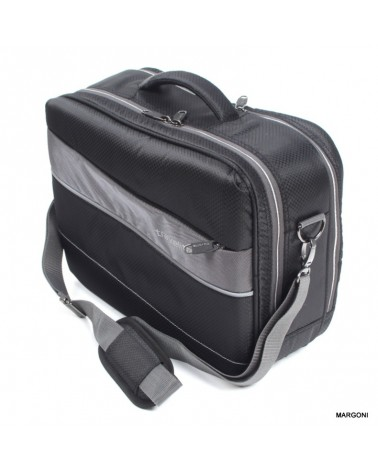 Torba podróżna Travelite Kite 89904 czarna