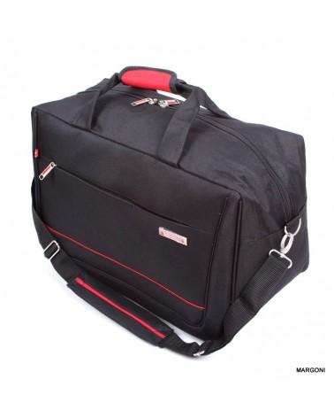 Torba podróżna puccini bm-20721 czarny