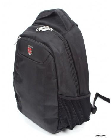 Plecak na laptop 14'' Ellehammer 50001-01 czarny