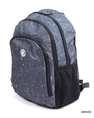 Plecak młodzieżowy Paso 16-5200B