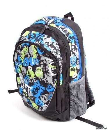 Plecak młodzieżowy paso 15-367D