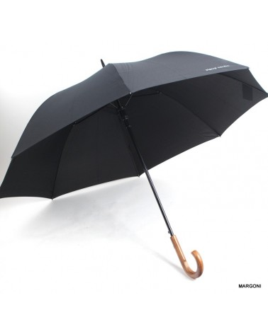Parasol męski pierre cardin 89992 czarny