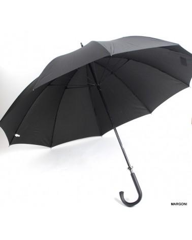 Parasol męski falcone GR-404-8120 czarny