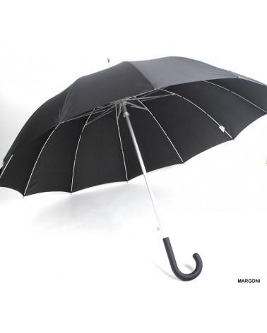 Parasol męski falcone ga-320-8120 czarny